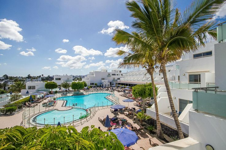 Short Break - Review of Hotel Lanzarote Village, Puerto Del Carmen - TripAdvisor