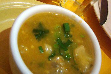 Caldo de Mocotó  http://www.arrozfeijao.com.br/arroz/mocoto.htm#