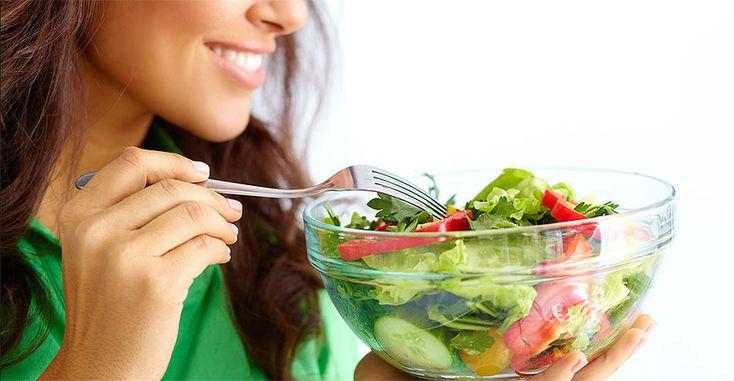 6 szokás az egészséges táplálkozásért
