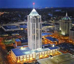 Westin Virginia Beach Town Center In Downtown Va Floating Concrete 2018 Pinterest And