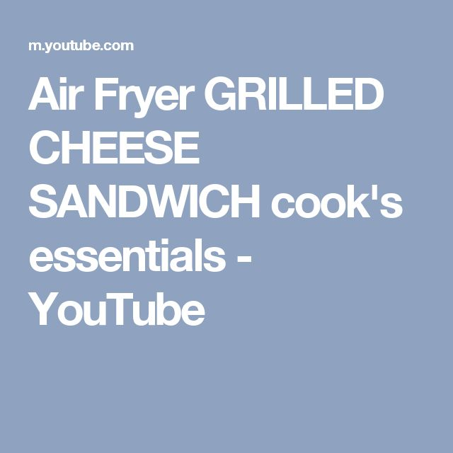 17 Best Images About Air Fryer Recipes On Pinterest