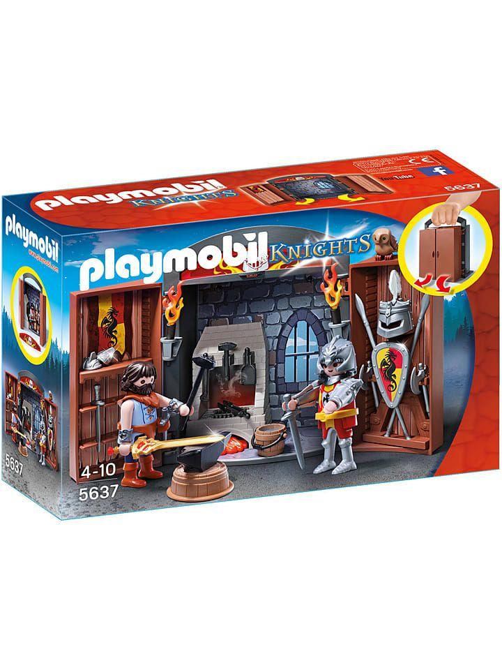 Playmobil Ritterspiele