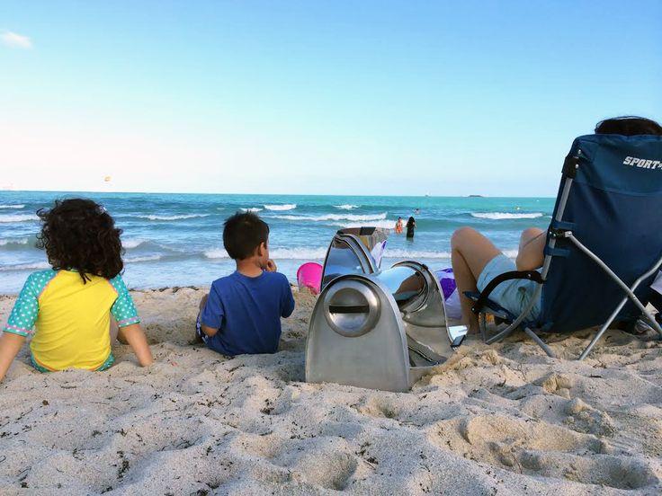 Ετοιμάστε φαγητό στην παραλία, εσείς ξεσηκώστε την παρέα και ο ήλιος θα κάνει τα υπόλοιπα! #gosun