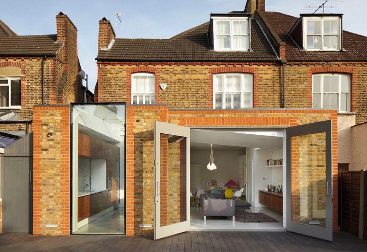 doors and glazing