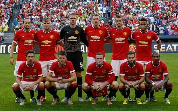 Manchester United vs San Jose Earthquakes, pre-season friendly: as it happened - Telegraph