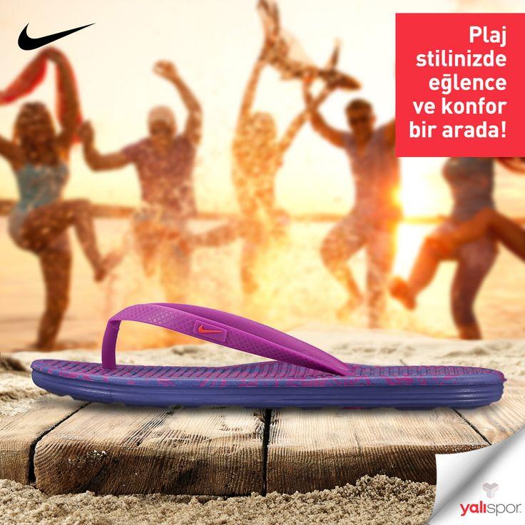 Nike Wmns Solarsoft Thong ile plaj stilinizde eğlence ve konfor bir arada! Ürün Kodumuz: 553486-585 Ürün Fiyatımız: 59 TL (%25 İNDİRİM) Bu konforu yaşamak istiyorsanız acele edin! https://www.yalispor.com.tr/nike-wmns-solarsoft-thong-2-pri…