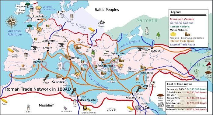 Via della Seta, il Viaggio, la Mappa e l'Itinerario - Vie della Seta