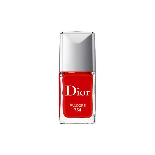 Dior Dior Vernis Couture Color (€22) ❤ liked on Polyvore featuring beauty products, nail care, nail polish, gel nail color, gel nail polish, shiny nail polish, christian dior and christian dior nail polish
