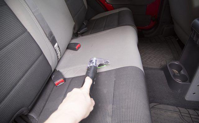 Steam Clean Car Seats >> How To Steam Clean Car Seats It Still Runs Clean Car