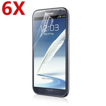 รีวิว สินค้า 6 x Clear LCD Guard Shield Screen Film Protector For Samsung Galaxy S5 I9600 - intl ☛ การรีวิว 6 x Clear LCD Guard Shield Screen Film Protector For Samsung Galaxy S5 I9600 - intl จัดส่งฟรี | code6 x Clear LCD Guard Shield Screen Film Protector For Samsung Galaxy S5 I9600 - intl  รายละเอียดเพิ่มเติม : http://product.animechat.us/2S7Ci    คุณกำลังต้องการ 6 x Clear LCD Guard Shield Screen Film Protector For Samsung Galaxy S5 I9600 - intl เพื่อช่วยแก้ไขปัญหา อยูใช่หรือไม่…
