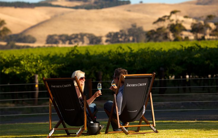 Join Jacobs Creek from 11.30am to 3.30pm on Saturday 17th & Sunday 18th August for the 2013 Barossa Gourmet Weekend. #BeConsumed