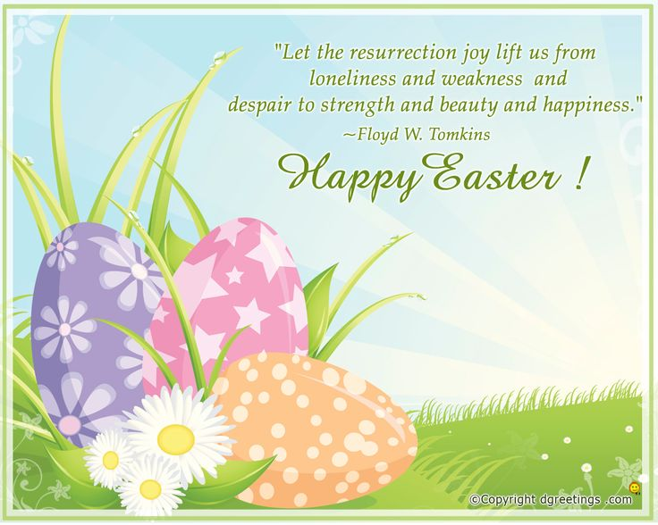 easter sayings | Easter Quotes