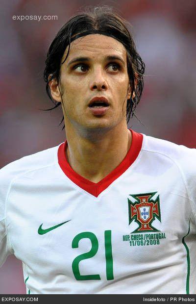 Nuno Gomes