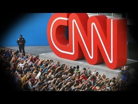 The Video CNN Will NOT Want Trump to Get His Hands on! - YouTube