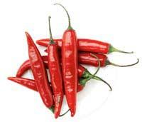 Rote Curry Paste selber machen