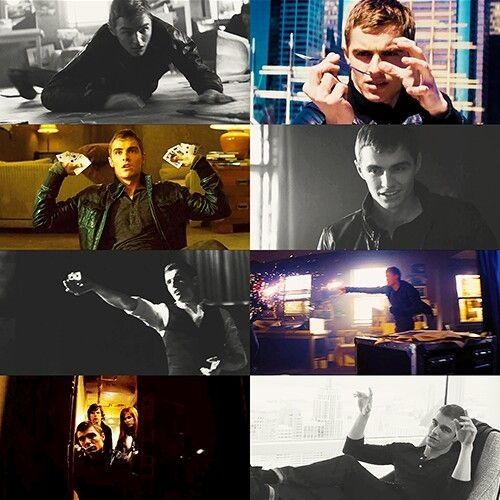 NOW YOU SEE ME is officially my favorite movie. Dave Franco = 2nd #guiltypleasure