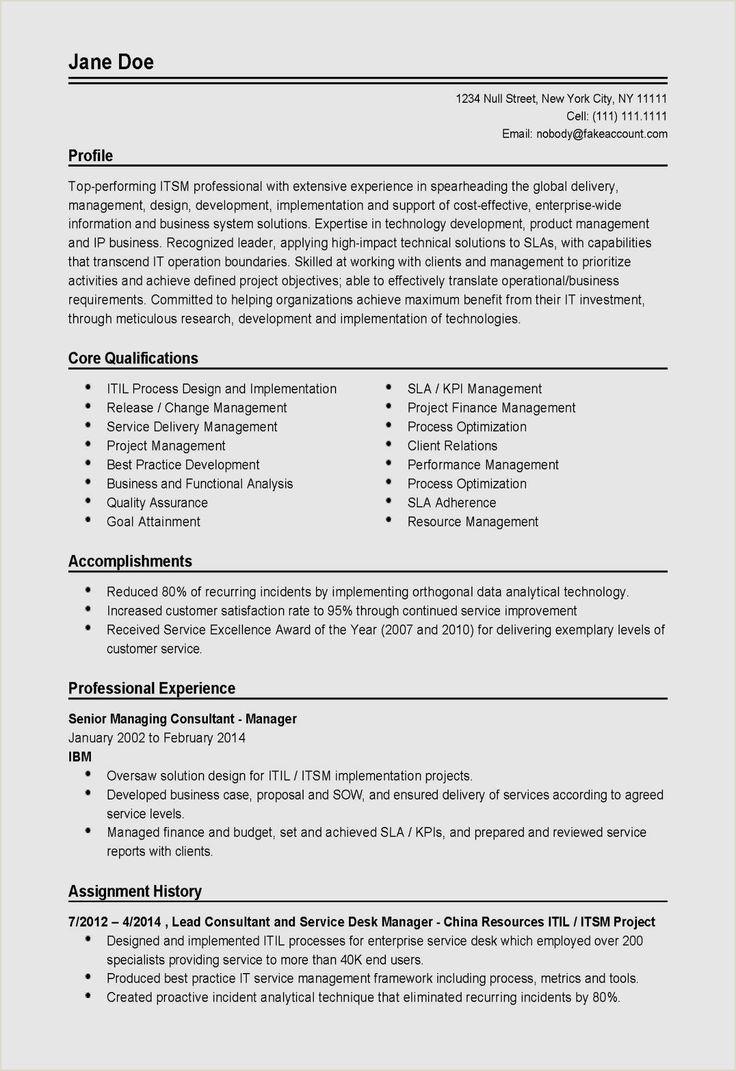 Latest Fresher Cv format in 2020 Resume examples, Resume