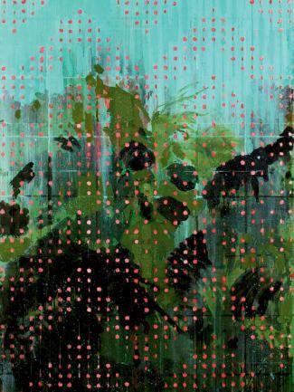 HURVIN ANDERSON http://www.widewalls.ch/artist/hurvin-anderson/ #contemporary #art