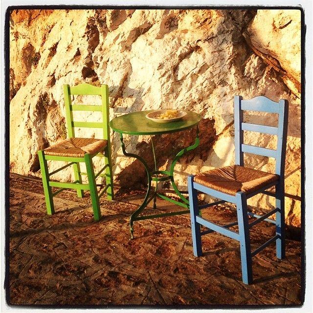 samantavilla's photo on Instagram Greece
