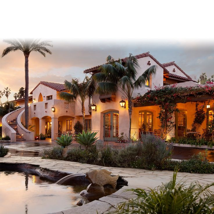Brisas del Mar, Inn at the Beach in Santa Barbara. A great place to rest after a busy day of celebrating epicure.sb!