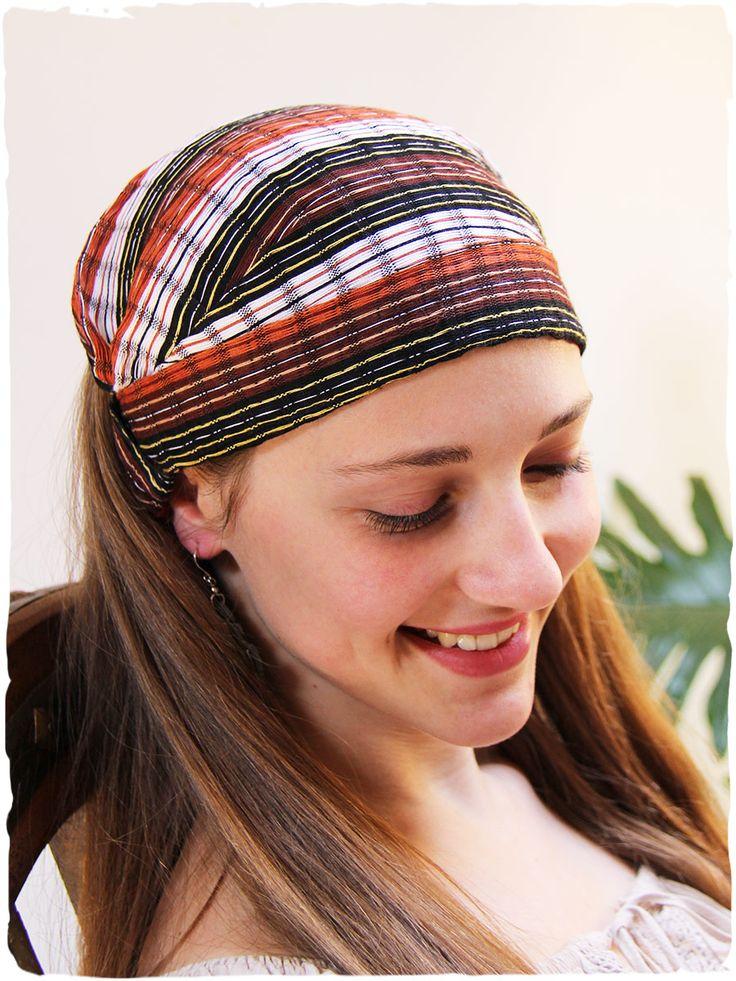 Bandana Lara #fascia elasticizzata per #capelli. La taglia S/XS è per bambine da 6 a 10 anni.  #modaetnica #ethnicalfashion #lamamita #moda #fashion #italianfashion #style #italianstyle #bandana #accessories #accessori #fashionblog #fashionblogger #modaitaliana #lamamitafashion #moda2016 #fashion2016 #t-shirt #tshirt #happysunday #peruvianstyle #peru #guatemala #guatemalastyle #sudamerica #style #fasciapercapelli