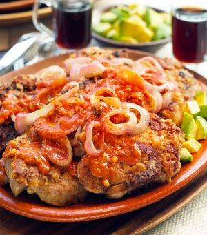Malanga cuban recipes for pork
