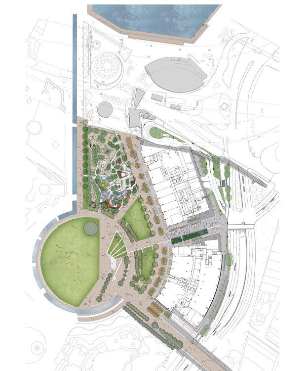 aspect studios landscape architecture 11 « Landscape Architecture Works | Landezine