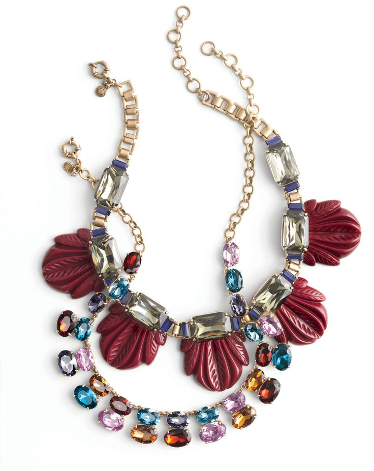 Best 25+ Stacked necklaces ideas on Pinterest