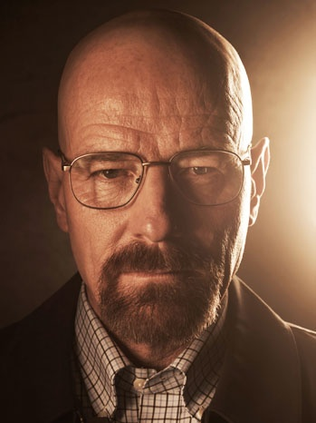 Bryan Cranston, Breaking Bad (AMC)Lead Actor in a Drama Series