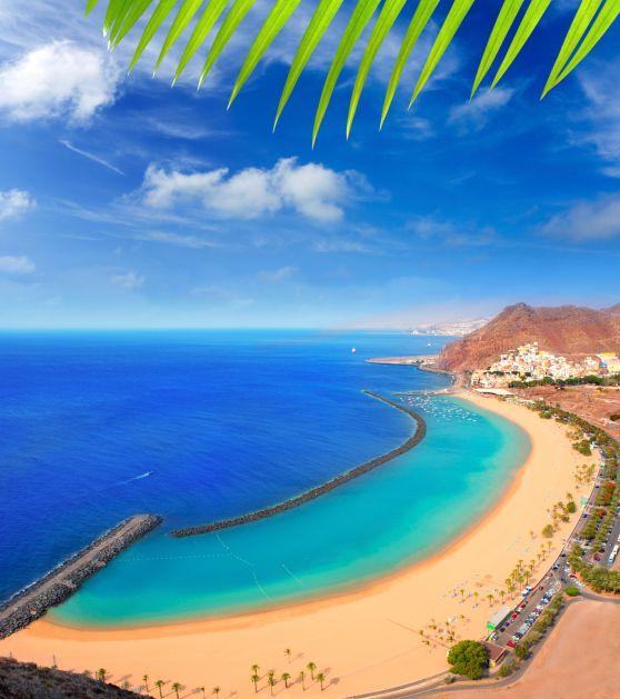 """Wem """"gefällt"""" Strand und Sonne?  Es gibt gerade tolle Last Minute Schnäppchen: 1 Woche Mallorca im 4* Hotel inkl. Flug gibt's ab 231 Euro"""