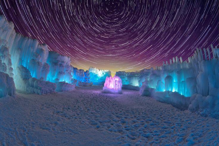 Most comprehensive list of Utah Christmas Light Displays plus the best must see lights in Salt Lake City