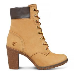 Shop Women's Glancy 6-Inch Boot today at Timberland. The official Timberland online store. Free delivery & free returns.