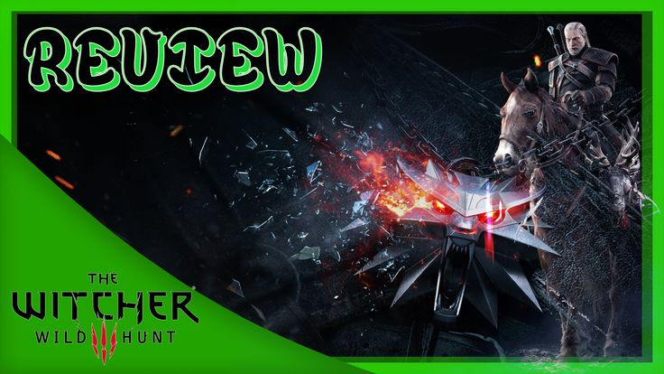 The Witcher 3 - Wild Hunt [Review]