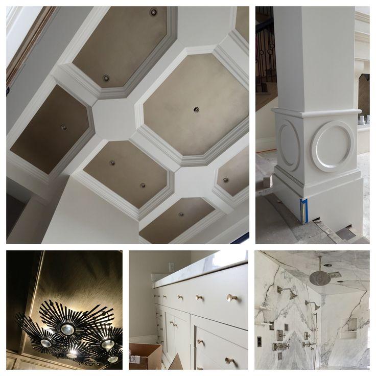 Perfect detail l McEwan Custom Homes