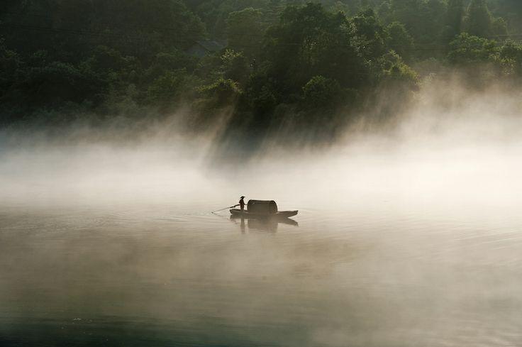 Solitude seems so peaceful!!
