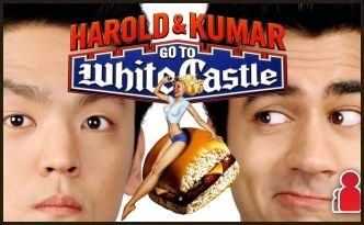Harold & Kumar Go to White Castle (2004) full movie with English subtitles. IMDb: 7.2 An Asian-American office worker and his Indian stoner friend embark on a quest to satisfy their desire for White Castle burgers.