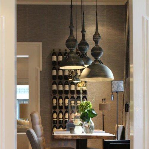 Duran Lighting and Interiors || Baladrar lamps || http://www.duran.nl/product/baladrar/