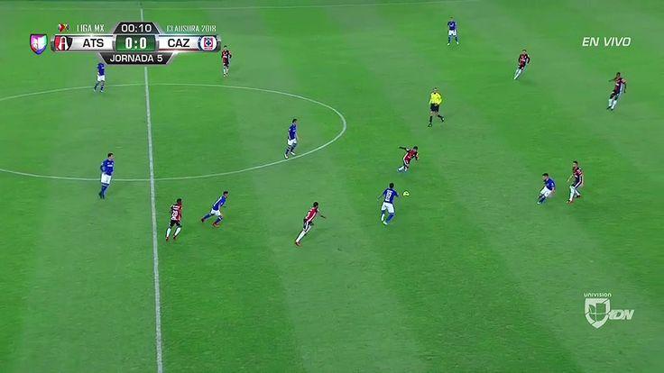 goals Liga MX - Club Atlas vs. Cruz Azul - 02/02/2018 Full Match link http://www.fblgs.com/2018/02/goals-liga-mx-club-atlas-vs-cruz-azul.html