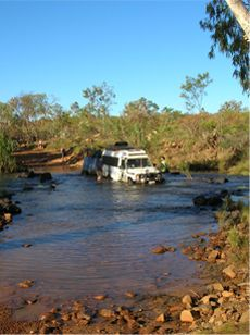 Wundargoodie Aboriginal Safaris :: Kimberley Spiritual Experience