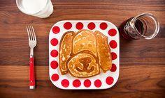 Kitchen Hacks: How To Make Pancake Art