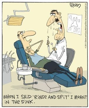Dentaltown - Dentally Incorrect                                                                                                                                                                                 More