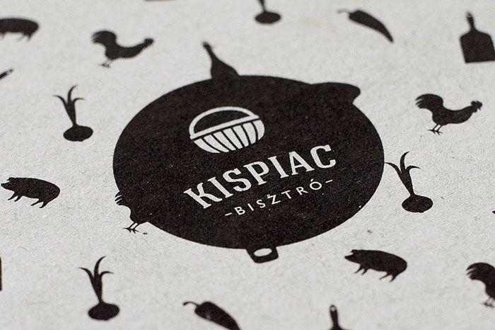 || kispiac :: by eszter laki :: photos by Balázs Glódi :: via the dieline