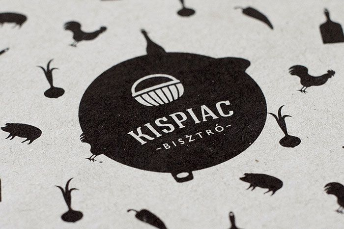...Eszter Laki: Design Inspiration, Corporate Identity, Packaging Design, Graphics Design, Bistros Branding, Branding Identity, Small Bistros, Eszter Laki, Design Blog