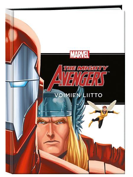 The Mighty Avengers, Voimien liitto kertoo Kostajien syntytarinan. Kaikki alkaa siitä, kun vanhemmalle veljelleen, kruununperijä Thorille, kateellinen Loki punoo ovelan juonen saadakseen tarunhohtoisen Asgardin vallan itselleen. Loki lavastaa viattoman mutta pelkoa herättävän Hulkin pahantekijäksi ja saa supersankarit ympäri maapalloa mukaan ovelaan kostosuunnitelmaansa.
