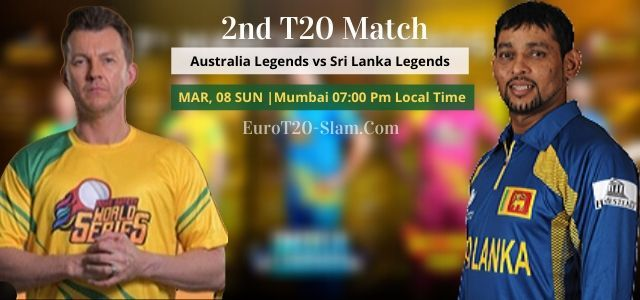 Australia Legends Vs Sri Lanka Legends Prediction 2nd Match 8 March And Who Will Win Today Match Australia Legends Vs Sri L Who Will Win Sri Lanka Team Player