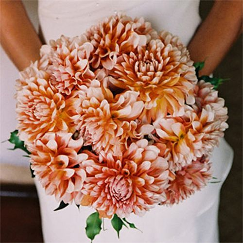 bouquet non convenzionale