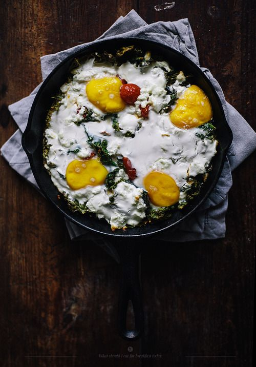 26 best images about Cast Iron Cooking on Pinterest | Chicken piccata ...