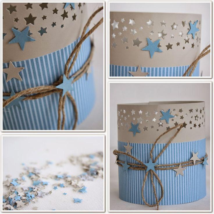 beadsdesign ♥♥♥♥ love: Sternenkonfetti