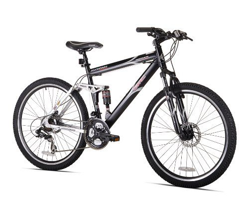 SALE !! GMC Topkick Dual-Suspension Mountain Bike