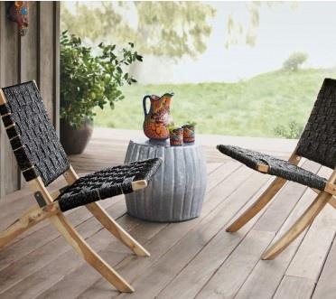 portable bling chair